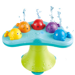 Игрушка для купания Музыкальный фонтан
