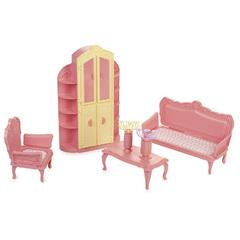 Гостиная комната Маленькая принцесса