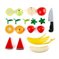 Игровой набор Набор фруктов