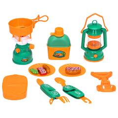 Детская посуда игрушка