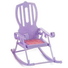 Кресло-качалка Маленькая принцесса