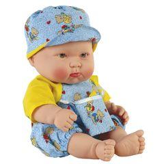 Кукла Ленька 40 см