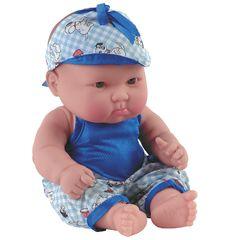Кукла Ленька 2 40 см
