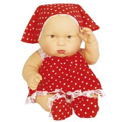 Кукла Ульянка 40 см