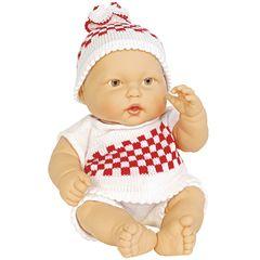 Кукла Оксанка 6 40 см