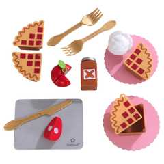 Игровой набор Яблочный пирог