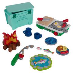 Кухня игровая Пикник