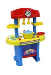 Игровой кухонный набор BU-BU №5 (в пакете)