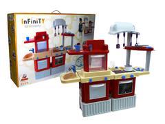 Набор детской кухни Infinity basic №5 (в коробке)