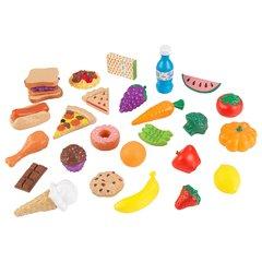 """Набор еды """"Вкусное удовольствие"""", 30 элементов"""